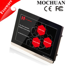 China best and cheap dc24v usb hmi touch screen monitor