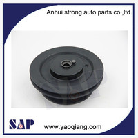 NISSAN crankshaft pulley-12303-84A00