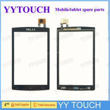 Mobile phone touch screen for blu dash music jr d390 D390L digitizer