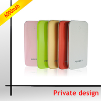 2014 new product USB real capacity power bank japan cell