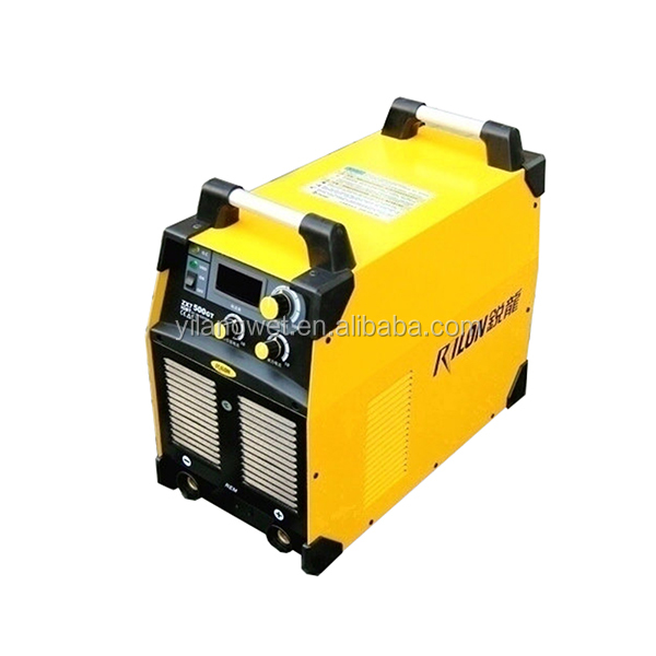 rilon IGBT high performance 500 amp mma inverter arc welding machine