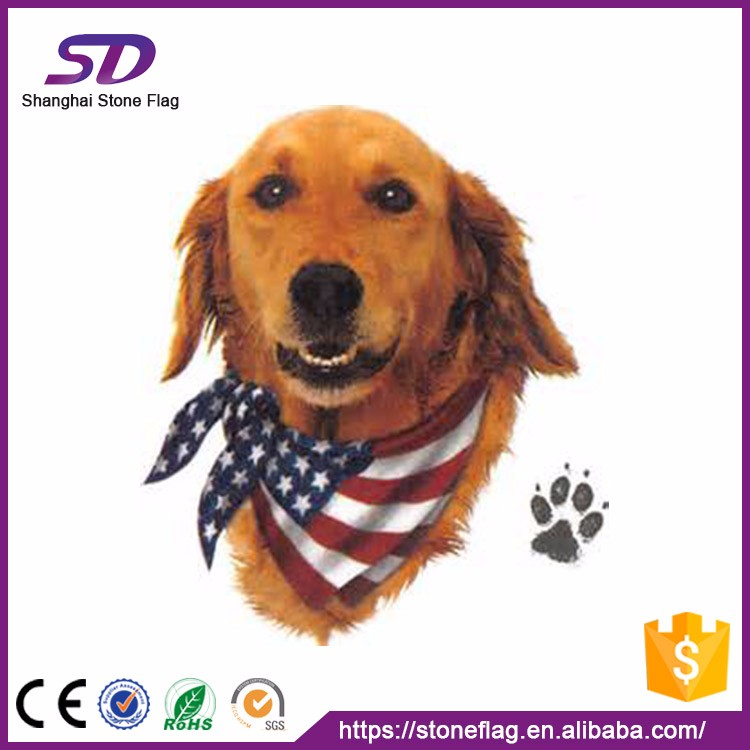 100% Polyester Customized Motorcycle Bandana