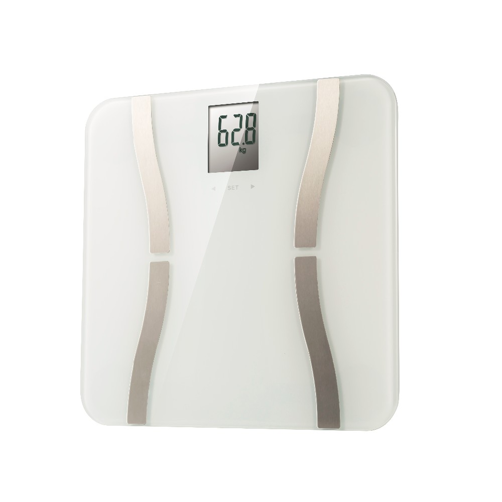 BIA medical body fat scale intelligent body health machine with precision G sensors