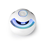 High end Ball shape wireless my vision bluetooth speaker for smartphone mp3 player