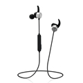 Fashionable Wireless V4.0 Stereo Sport Sweatproof Bluetooth for Mobile Headset with magnetic design