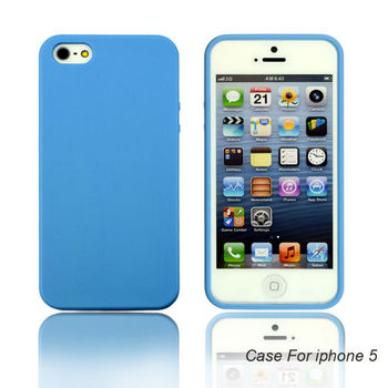 High quality mobile phone case for iphone5