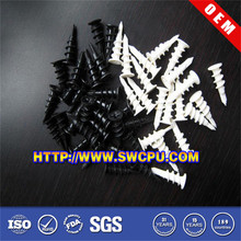 Black Plastic Chipboard Drywall Screw with Drilling &Tapping