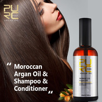Organic moroccan argan hair oil professional quality for hair and body wholesale