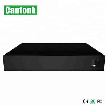 High Quality ONVF P2P Cloud nvr 16ch POE NVR 4K 8MP camera Support Plug &Play Support H.265 Network video recorder All Real Time