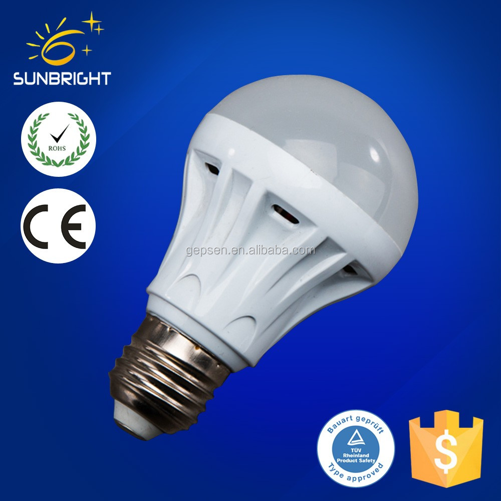 Top Quality High Intensity Ce,Rohs Certified 12V Led Bulb E2