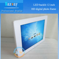 hot sell battery operated digital photo album frame
