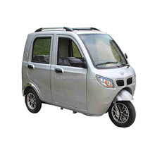 Malaysia passenger enclosed cabin 3 wheel motorcycle