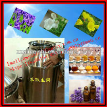 essential oil making machine