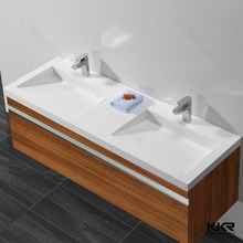 cheap sink for barber white stone unique wash basin