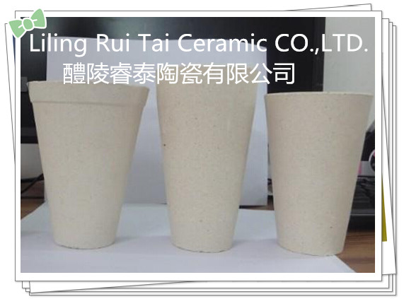 Ceramic Fire Assay Crucibles /Cupels Price