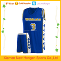 reversible mesh basketball jerseys with logo