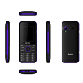 very slim GSM 2G 1.77 inch feature phone