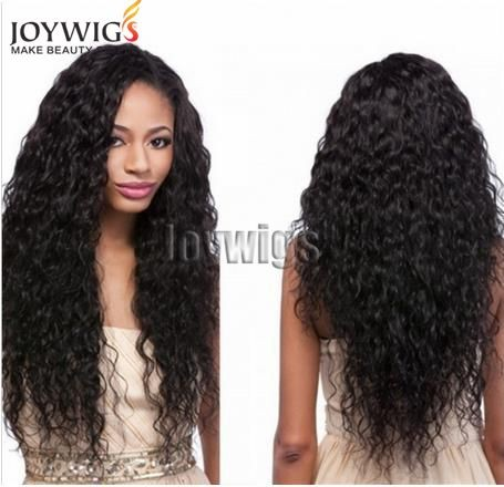 7A Full Lace Human Hair Wigs Lace Front Wig Glueless Body Wave Full Lace Human Hair Wigs For Black Women