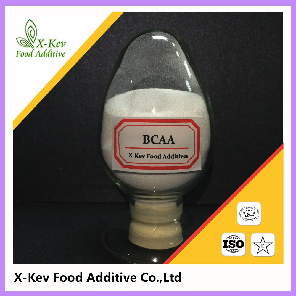 Excellent quality bulk powder bcaa