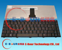 FR Laptop Keyboard For Acer Emachines D520 D720 E520 E720 French Notebook