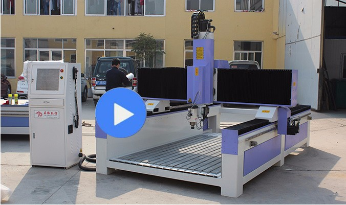 PM-1325 Trade assurance High Quality 3d wood/foam/stone 4 Axis CNC Router/Engraver
