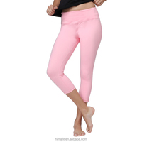 Pink Yoga Pants Women Wholesale Yoga Pants Clothes Women