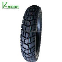 Heavy Tubeless Motorcycle Tire 110 90 16