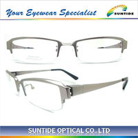 Pure Titan Spectacle Eyewear (120514)