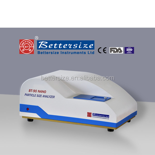CE FDA Nano Particles Machines