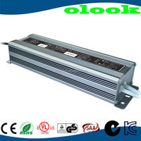 high power waterproof 150W led driver, led power supplies 150w