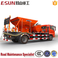 ESUN HZJ5162TYH Cold Asphalt Pothole Patching Equipment