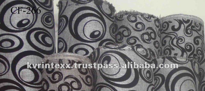 exotic upholstery fabric export