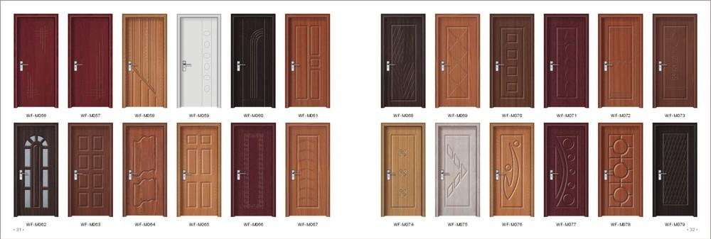 Pvc Toilet Door Pvc Plastic Interior Door Interior Pvc Door