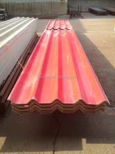 roof tile, MgO stone coated roofing sheet, anti-corrosion&waterproof&fireproof