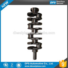 OEM WL51-11-210 Mazda WL Crankshaft for Mazda B2500 WL Engine
