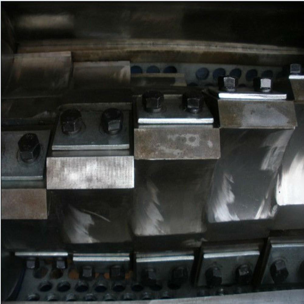 Hoge effectieve hete verkopen bot molen plastic grinder for Papierversnipperaar action