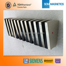 Customized Strong Magnet Rare Earth Segment Neodymium Magnet