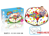 Funny!! Children Tent With Balls ,Children Tent House, Play Tent Toys