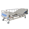three function electrica hospital bed for sale , 3 functions full electric hospital medical folding bed