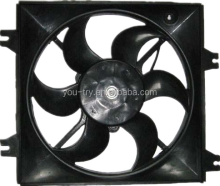 20 years high quality Radiator With Cooling Fan 6001550769 ,6001546844
