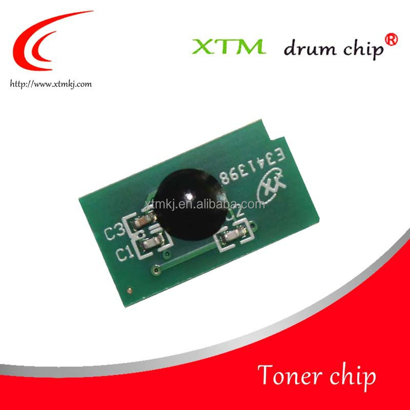 Compatible for Pantum P1000 P1000L P1050 P1050L P2000 P2050 toner cartridge chips