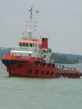 Tug & Barge on Charter Hire
