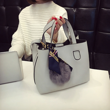 DL10322G 2018 new trendy bags women handbags lady's single shoulder bag