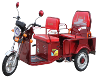 BOSN JX-16 electric three wheeler