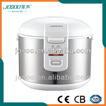 1.8 Lock-Tight Lid Round Slow Cooker