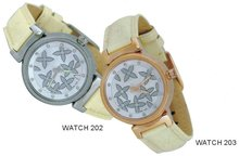 promotional fashion lady watch 2012