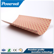 Diamond dotted paper,brown pattern paper