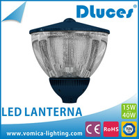 40w IP65 CE aluminum outdoor led landscape garden lighting
