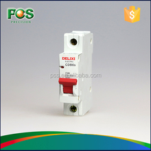 DELIXI CDB6s Mini Circuit Breaker MCB 8A Protect from Overload