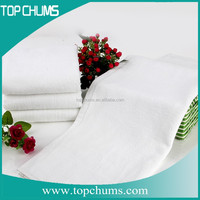 manufacturers of thick and big brands bamboo cotton White Hotel Bath Towel